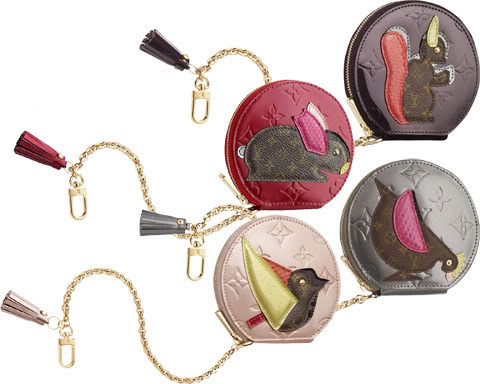 Small accessories collection by LOUIS VUITTON