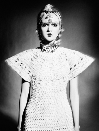 Collection of one-off, hand-made clothes by Fashion Designer Lamija Suljevic