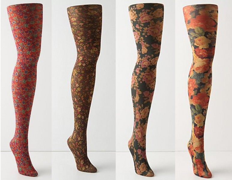 bouquet_Tights