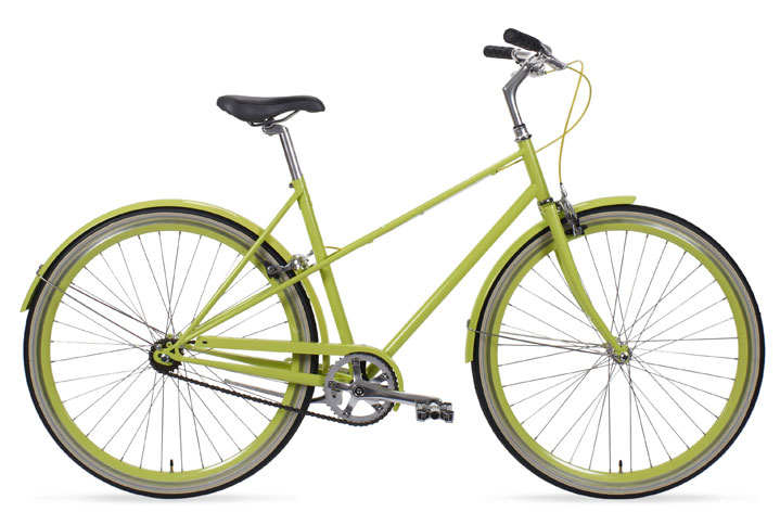 public_bikes_green-mixtie-stock